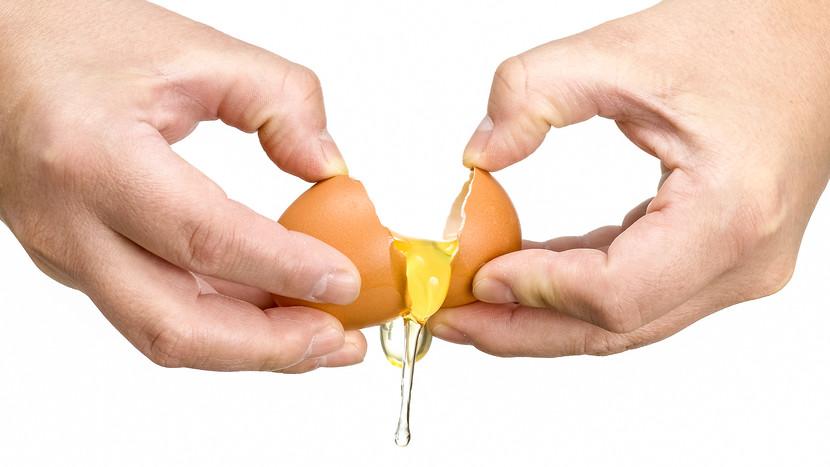 Как правильно употреблять яйца