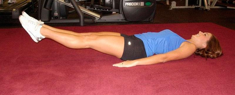 Статичное упражнение