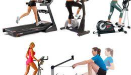 Лучшие тренажеры для похудения