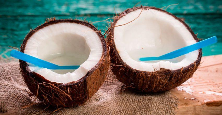 Какими свойствами обладает кокос?