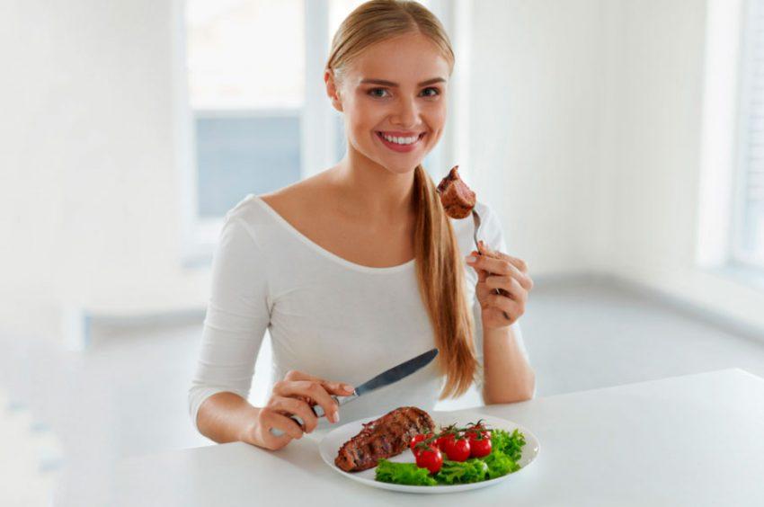 Дюкана диета на неделю