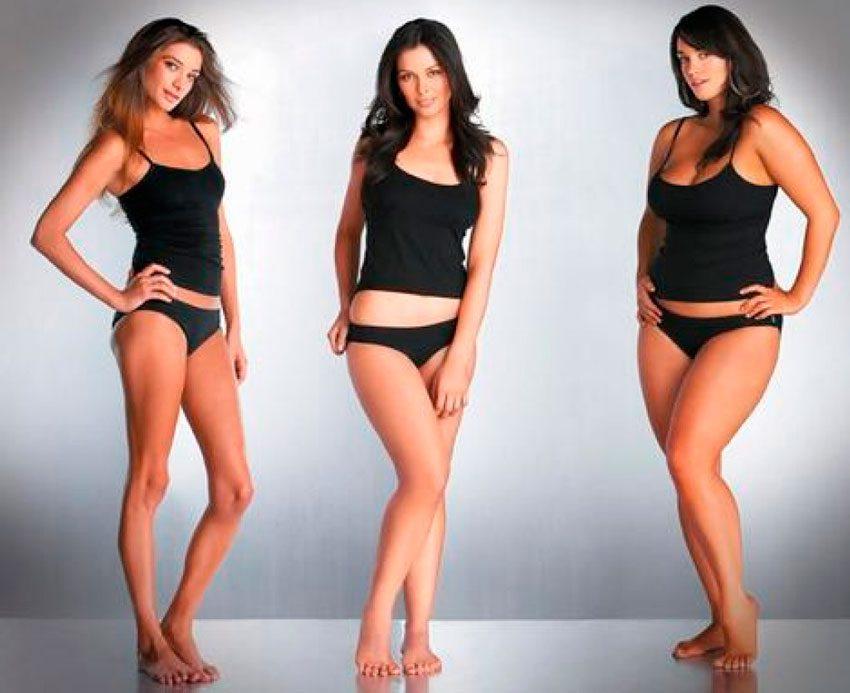 Как набрать массу тела девушке