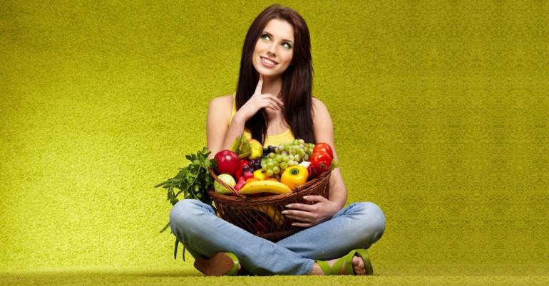 Общие рекомендации относительно питания