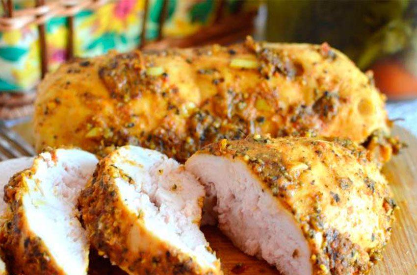 Куриная грудка рецепты в мультиварке с фото