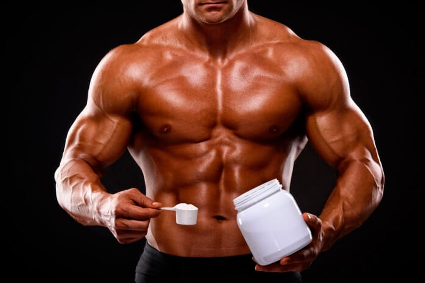 Насколько эффективны стероиды стероиды после 40 лет
