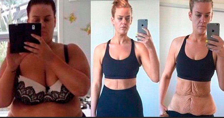 как максимально похудеть за 2 недели