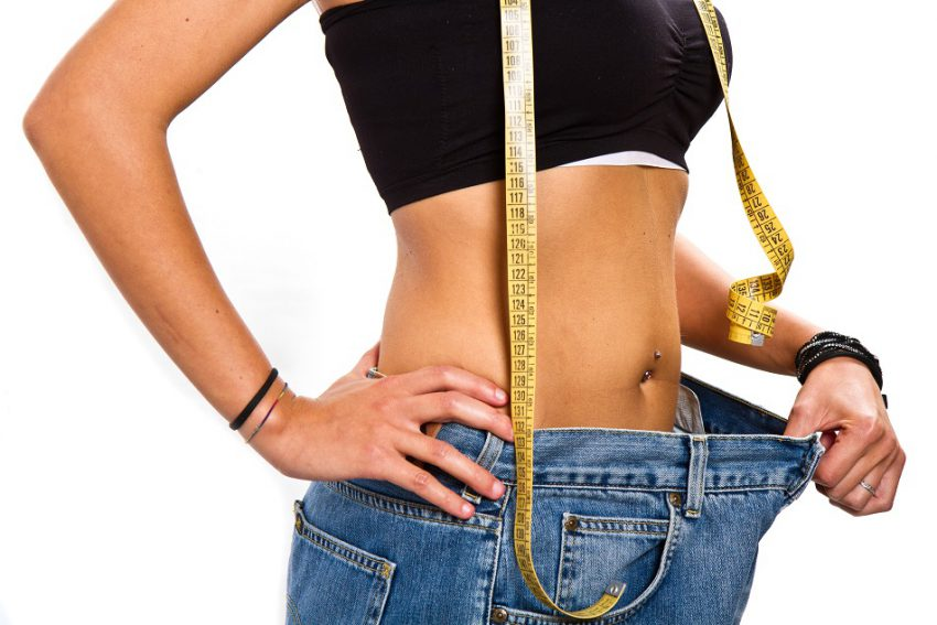 Нормы потери веса