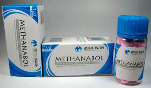 Methanabol