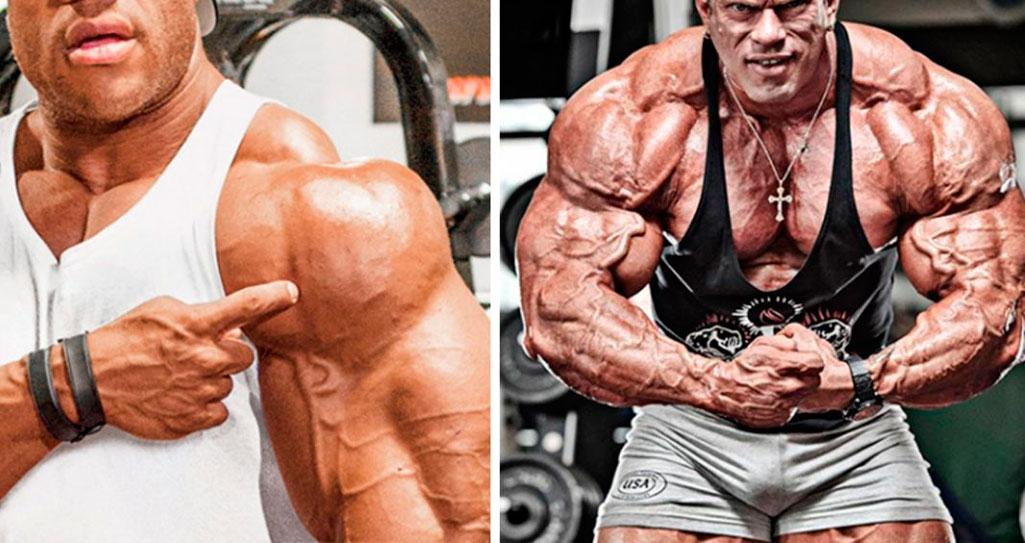 Суперсет: лучшая тренировка для похудения 95