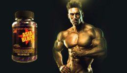 Asia Black 25 от Cloma Pharma