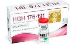 HGH Frag 176-191