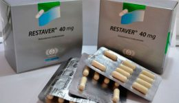 Тестостерон ундеканоат