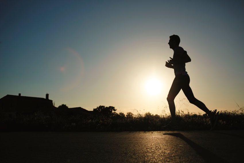 как правильно бегать по утрам чтобы похудеть