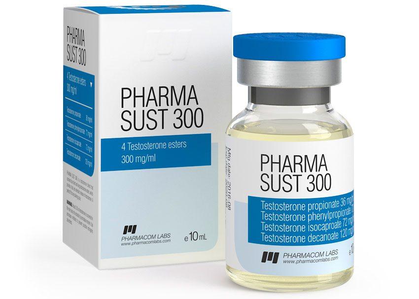 Pharmasust