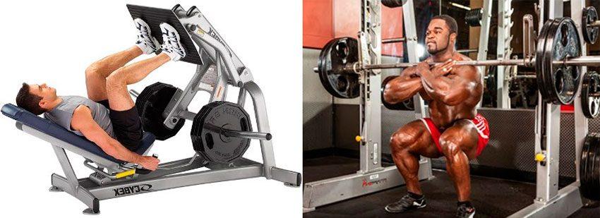 Суперсет: лучшая тренировка для похудения 83