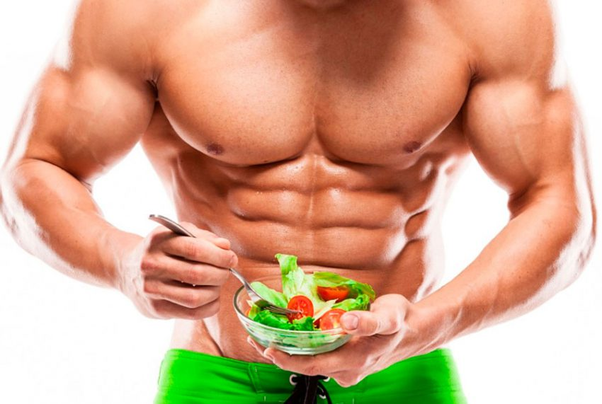 Proper nutrition for the abdominal - 7 tips