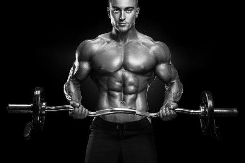 Короткие курсы стероидов на массу