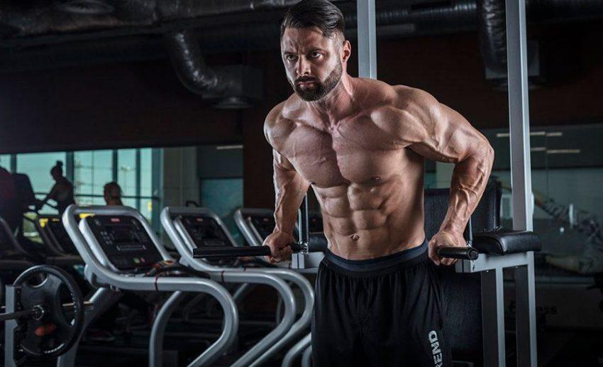Прокачивайте все мышцы кора