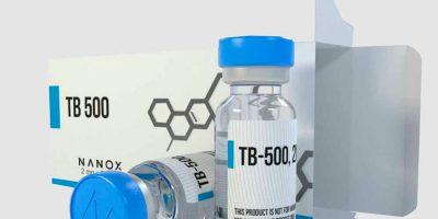 Пептиды для похудения и набора мышечной массы