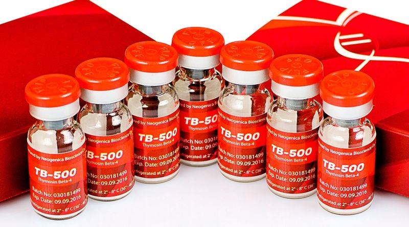 Пептид TB 500