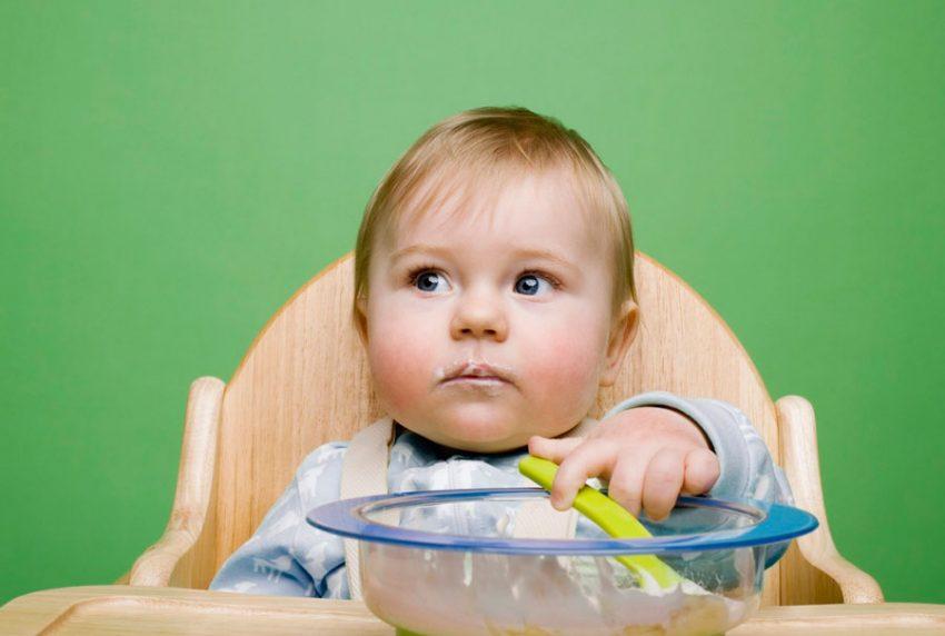 Мальтодекстрин в детском питании